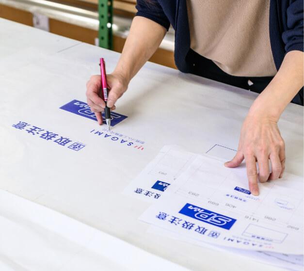 製造部の品質管理